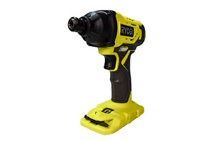 Ryobi P235A 18V One+ 1/4in. Lithium-Ion Impact Driver - Bare Tool
