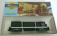 HO scale Athearn New York Central U33B diesel locomotive  no 153  Vintage