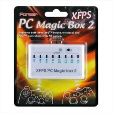 XCM Magic Box 2 Controller Converter for PC