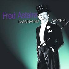 Fascinatin' Rhythm [Fabulous] by Fred Astaire (CD, Sep-2003, Fabulous)