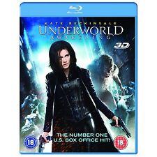 Underworld: Awakening 3D (Blu-ray 3D + Blu-ray)