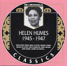 The Chronological Classics 1945-1947, HUMES / HELEN, , New