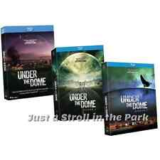 Under The Dome: Complete TV Series Seasons 1 2 3 Box / BluRay Set(s) NEW!