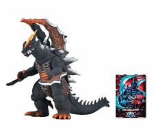 Bandai Ultraman X Ultra Monster DX Tsurugi Demaaga Figure New Japan