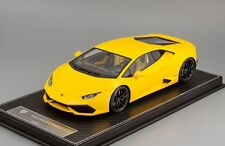 Lamborghini Huracan LP 610-4 1:18 Kyosho - Frontiart Y-J004-Y