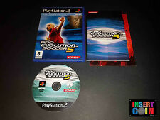 JUEGO PRO EVOLUTION SOCCER 5 (PAL ESP)  PLAYSTATION 2  PS2 PS3