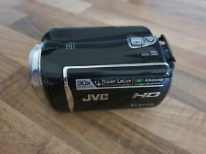 Jvc Everio HD GZ620 Camcorder