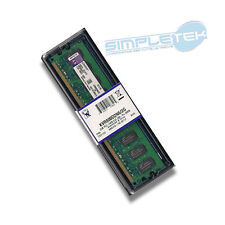 art.268 Kingston KVR800D2N6/2G Ram 2GB DDR2 800Mhz PC2-6400 CL6 - AMD & INTEL
