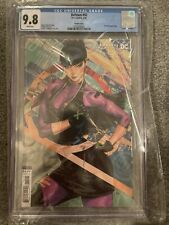 Batman #92 Punchline first cover appearance CGC 9.8