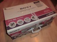 Sony SLV-SE740 VHS-Videorecorder, OVP&NEU, 2 Jahre Garantie
