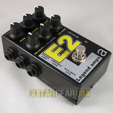 AMT Electronics Guitar Preamp E-2 (Legend Amp Series 2) emulates ENGL Fireball