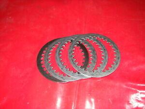 Stahlscheiben Kupplungsscheiben Scheibe KUPPLUNG CLUTCH HYOSUNG RT 125 KARION