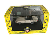 Only Fools and Horses Signed by DAVID JASON Limited Edition E Type Jaguar
