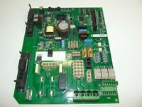 Nordson 1013731E01/C Industrial Board Does NOT Power ON AS-IS