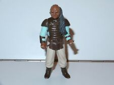 STAR WARS KENNER 1983 ROTJ WEEQUAY NO COO C8