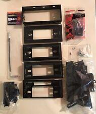1982 - Up GM Premium Auto Stereo Installation Multi Kit System