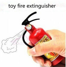 Creative Children Bbay toys fire extinguisher Mini gun fire sprinkler gun