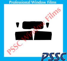 Kia Soul 2009-2012 Pre Cut Window Tint / Window Film / Limo