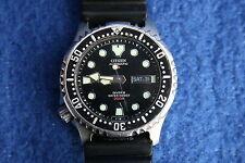 Citizen Divers Automatic PROMASTER ny0040 Orologio Uomo tauchuhr BOX-preoccuparti
