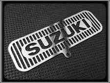 Polished Oil Cooler Cover for SUZUKI TL1000S, TL 1000 S, TLS