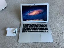 Macbook Air 2011 256gb SSD