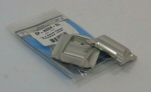 Genuine Nos Thomson Masterpiece Seatpost Clamps, Silver, 7mm Rails,  Brand New