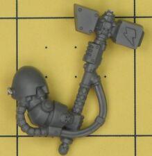 Warhammer 40K Space Marines Terminators Squad Marteau de Tonnerre (C)