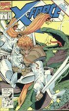 X-Force Vol. 1 (1991-2002) #6