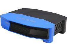 Linksys WRT 8-Port Gigabit Switch, Works with Linksys WRT1900AC Wi-Fi Router (SE