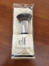 Eyes Lips Face ELF E.L.F. Face Brush (96001) Beautifully Bare Blending Brush NEW