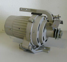 Consew Clutch Industrial Sewing Machine Motor Series KP-3  1/2 H.P (Untested)
