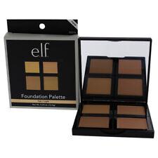 Foundation Palette - Fair-Light by e.l.f. for Women - 0.43 oz Foundation