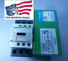LC1D25F7C Schneider Contactor  Coil 110VAC 50/60Hz