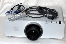 *Panasonic PT-EZ570*LCD Beamer Projektor 5000:1 5000ANSI 1920x1200 WUXGA HDMI