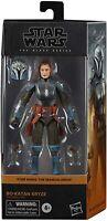 Star Wars Bo-Katan Kryze The Mandalorian Black Series 6 Inch Figure IN HAND