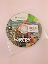 Far Cry 4 Xbox 360 (Disc Only)