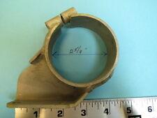 """2-5/8"""" Support Clamp Bracket Exhaust Muffler Rat Rod Hotrod C-54"""