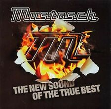"Mustasch - ""New Sound of The True Best"" - 2011"
