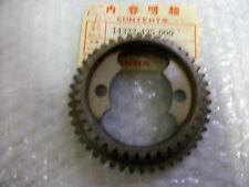 PIGNON DE DISTRIBUTION NEUF ORIGINE HONDA CBK 750 type RC 01 REF. 14322-425-000