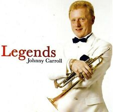 JOHNNY CARROLL - LEGENDS (NEW CD)