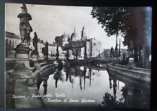 PADOVA: Prato della Valle - Basilica di Santa Giustina 1958