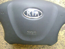 KIA SEDONA DRIVERS STEERING WHEEL AIRBAG 2006 2007 2008 2009 2010 2011