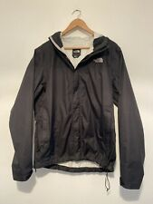 The North Face 'DRYVENT' Men's Waterproof Hooded Rain Jacket.  Size L