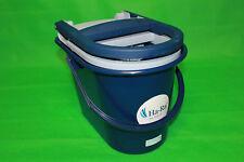 Ha-Ra  PRESSBUTLER Fassunsvermögen von 10 Litern Eimer mit abnehmbarer Presse