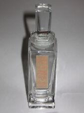 Vintage Caron Baccarat Style Perfume Bottle Pois de Senteur de Chez Moi - 1 OZ