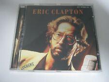 cd . eric clapton. experience