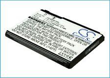 Li-ion Battery for Blackberry Pearl 3G 9100 Style 9670 BAT-24387-003 Stratus NEW