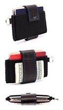 K.SO Front Pocket Minimalist Slim Wallet & Credit Card Holder Men [Blue] NEW