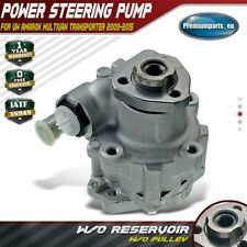 Power Steering Pump for VW Amarok 2H Transporter I4 2.0L 09-2015 7E0422154D 154F