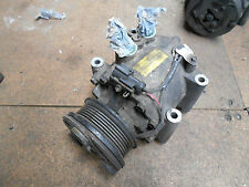 Jaguar S-Type Air Conditioning Compressor. 3.0 Petrol. YR8H-19D629-BA